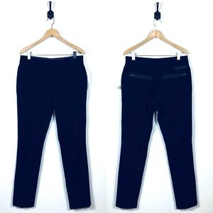 NWT Mens Lululemon Commute Pant Black, Size 36